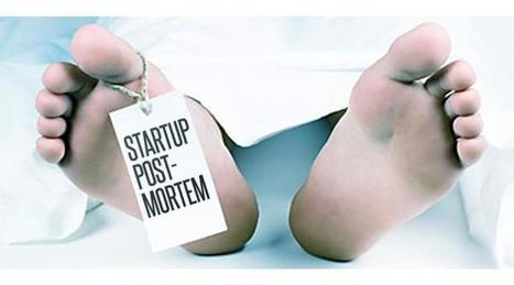 Autopsy.io: Patológia pre skrachované start-upy   Doprava a technológie   Scoop.it