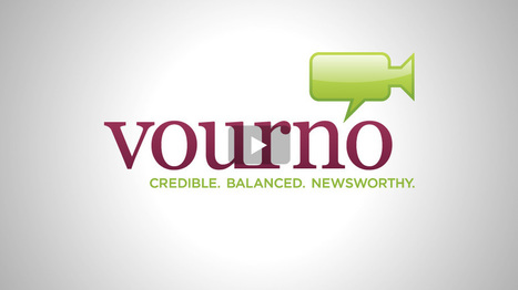 The Independent Crowdfunding Video Journalism Platform: Vourno | Online Business Models | Scoop.it