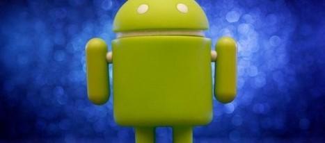 Android ya tiene el 72% del mercado | TICbeat - Apps & Devs ... | android creativo | Scoop.it