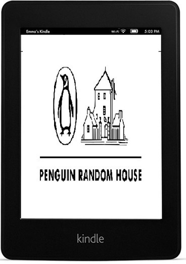 Penguin Random House releases entire ebook list for libraries through EBSCO - TeleRead News: E-books, publishing, tech and beyond | E-books and libraries | Scoop.it