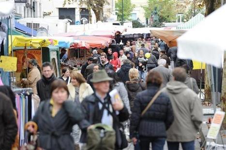 Vienne   Près de 450 exposants attendus dimanche et lundi   Tourisme en pays viennois   Scoop.it