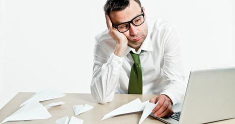 13 Ways Companies Kill Creativity   – Online MBA.com   Online Relations & Community management   Scoop.it