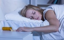 "Prescribed Sleeping Pills Linked to Premature Death, Cancer (""try natural sleep solutions"") 