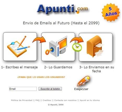 Diez sitios muy útiles para descubrir y utilizar en línea│@educarportal | El rincón de mferna | Scoop.it