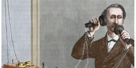 «C» de Tom McCarthy: les premières pages | Les livres - actualités et critiques | Scoop.it