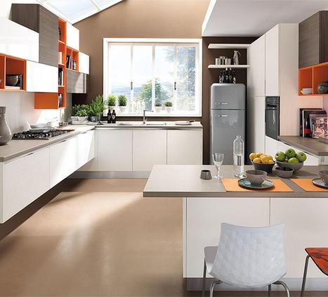 Modular Kitchens Noida | Modular Wardrobe Noida | Kitchen Cabinets Design,  Kitchen Interiors, Modular