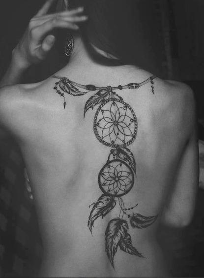 Upper Back Tree Designs Tattoo Designs Tatt