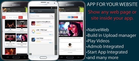 Buy Tubemateapps App Templates For Android | Chupamobile.com | android source code | Scoop.it