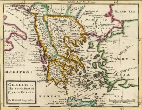 Are you an old maps fan?   OpenSource Geo & Geoweb News   Scoop.it