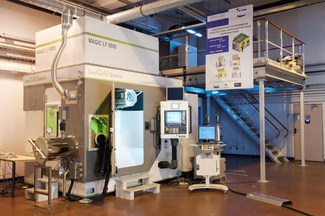 Le français BeAM lève 3M€ pour accélérer son développement international - 3Dnatives   Jisseo :: Imagineering & Making   Scoop.it