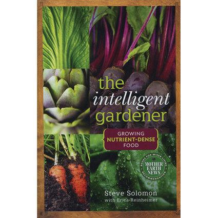 Nutrient-Dense Foods Are the Key to Good Health - Mother Earth News | Foodies (Rawism, Vegetarianism, Veganism) | Scoop.it