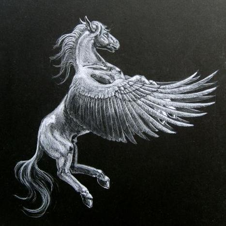 Pegasus, Pegasos | They were here and might return | Scoop.it