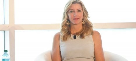 5 Things Spanx Founder Sara Blakely Mastered Before Quitting Her Day Job | Women in Business | Scoop.it
