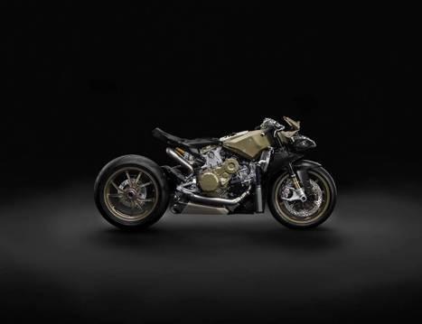 1199 Superleggera [VIDEO] | Ducati | Scoop.it