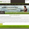1000 Payday Loans