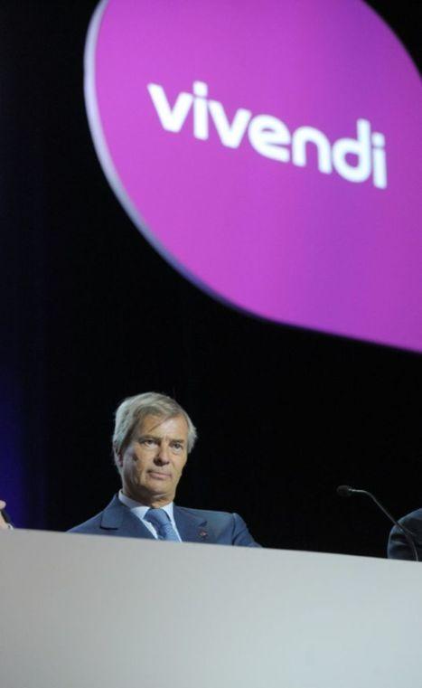 Après l'offensive de Bolloré sur l'empire Berlusconi, l'Italie contre-attaque | DocPresseESJ | Scoop.it