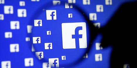Un «ami Facebook» n'est pas automatiquement un «ami», selon la Cour de cassation | Florilège | Scoop.it