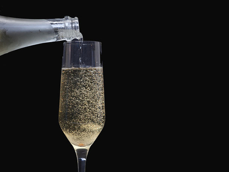 Cocktail 101: Five Essential Sparkling Wine Cocktails | Serious Eats: Drinks | @FoodMeditations Time | Scoop.it