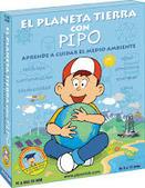 JUEGOS EDUCATIVOS PIPO: ACTIVIDADES DÍA DE LA TIERRA   Educación Nivel Inicial   Scoop.it