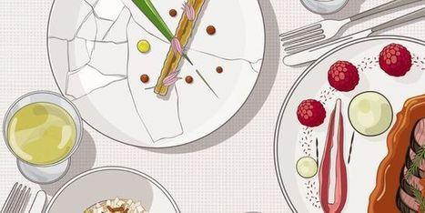 Les vins moelleux à toutes les sauces | Gastronomy & Wines | Scoop.it