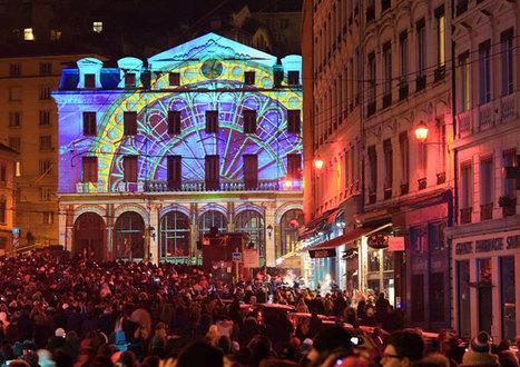 ALMOST LOCALS (Brésil) : Fête des Lumières: como se preparar para a Festa das Luzes de Lyon   ONLYLYON Tourisme   Scoop.it