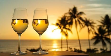 Le vin, futur atout touristique pour la Tunisie ? | Le vin quotidien | Scoop.it