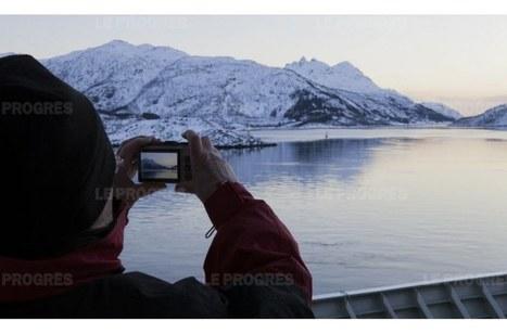 La magie hivernale des fjords de #Norvège à bord d'un express côtier #Hurtigruten   Arctique et Antarctique   Scoop.it