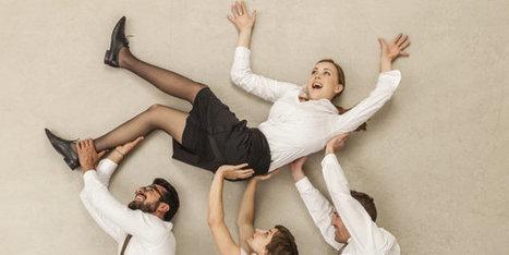Quand des petits changements redonnent le sourire au travail | leadership, Management 3.0, développement personnel, douance | Scoop.it