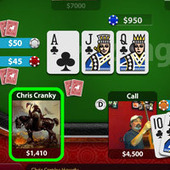 Zynga Poker Top-Grossing iOS Games, Danny Cowan | Poker & eGaming News | Scoop.it