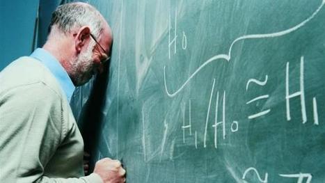¿Cuáles son las enfermedades más frecuentes entre los docentes? | Pedalogica: educación y TIC | Scoop.it