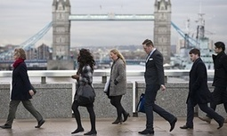 Gender pay gap and lack of access to education driving UK inequality | Feminomics - gender balanced leadership | Scoop.it