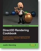 Direct3D Rendering Cookbook | Books from Packt Publishing | Scoop.it