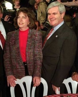 Gingrich: School prayer would have prevented Columbine | Modern Atheism | Scoop.it