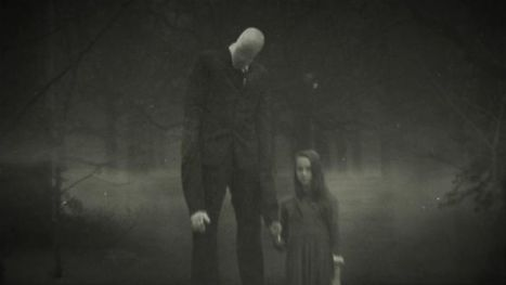 Slender Man Headed to the Big Screen - Dread Central | Gothic Literature | Scoop.it