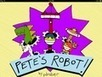 Cybils: REVIEW Pete's Robot by Heartdrive Media LLC | Publishing Digital Book Apps for Kids | Scoop.it