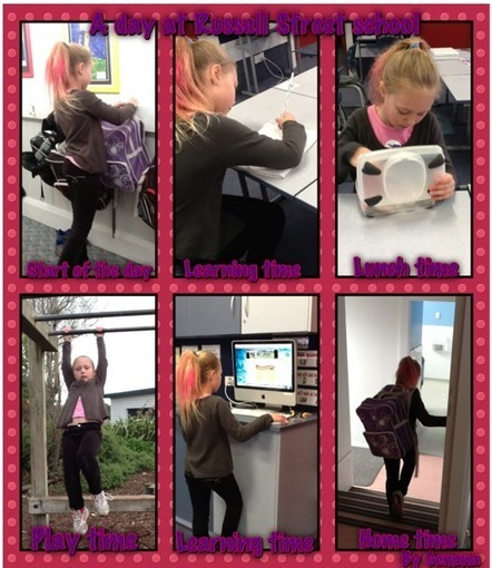 Launching Pad | Creating on the iPad | Scoop.it