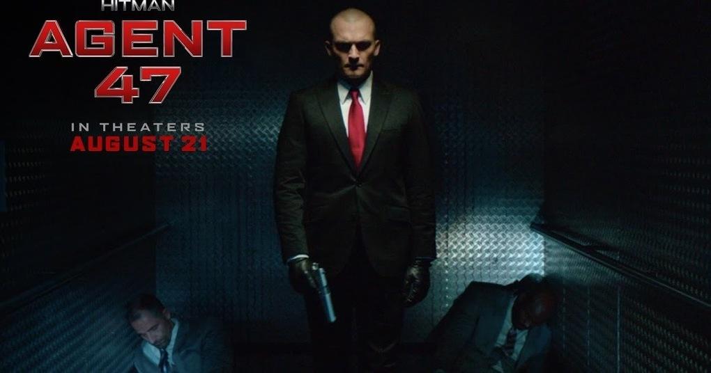 Hitman Agent 47 Download 1080p