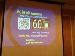 APP ATTACK! 60 Apps in 60 Minutes with Brandon Lutz & Scott Snyder – DEN Blog Network | The Best Of Web 2.0 | Scoop.it