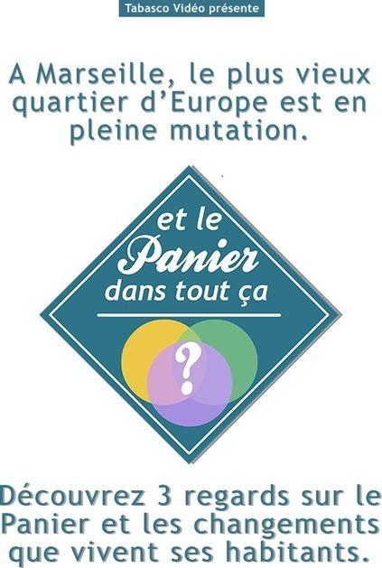 #webdoc ET LE PANIER DANS TOUT CA ? | Documentaires - Webdoc - Outils & création | Scoop.it