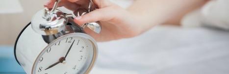 Alimentation équilibrée et sommeil de qualité seraient liés | Nutrition, Santé & Action | Scoop.it