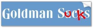 La pieuvre Goldman Sachs étend ses tentacules en Europe | Bankster | Scoop.it