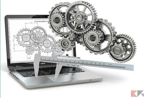 Programmi CAD gratuiti per Windows, Mac e Linux - Chimera Revo | programmigratis | Scoop.it