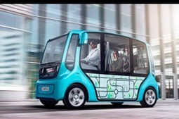 """MicroMAX"" - the networked swarm car 
