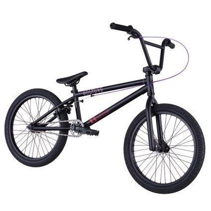 0a01f7e35f0 Eastern Bikes Vulture 2013 Edition BMX Bike (Matte Black Black Rim