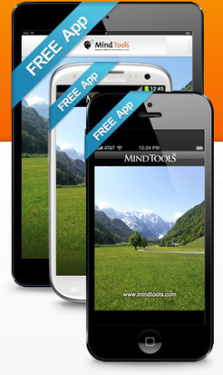 Mind Tools Apps for iPhone, iPad and Android | Apps for Business English | Scoop.it