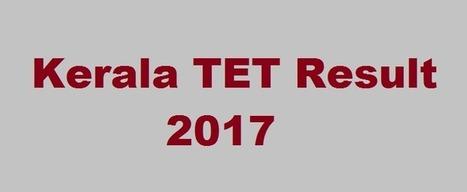 keralapareekshabhavan in - Check Kerala KTET Re