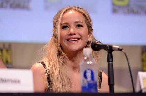 10 Reasons Jennifer Lawrence Is the Most-Liked Actor in Hollywood | Divine Caroline | Movies! Movies! Movies! | Scoop.it