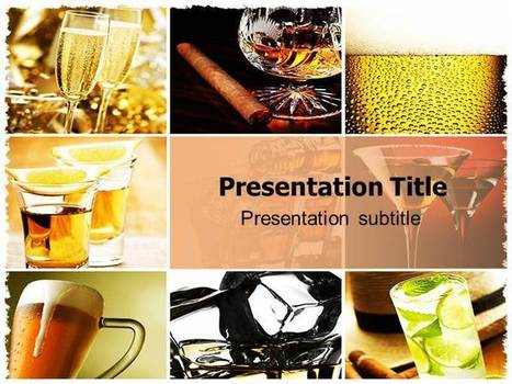 Powerpoint templates in personality development ppt scoop share your knowledge about alcohol with medical powerpoint templates by mark henry toneelgroepblik Gallery
