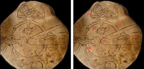 The Mexican Government Reveals Mayan Documents Proving Extraterrestrial Contact | UFOs! Evidence and Speculations | Scoop.it