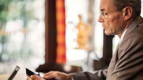 Les seniors français parmi les moins heureux d'Europe au travail - Le Figaro | Seniors | Scoop.it